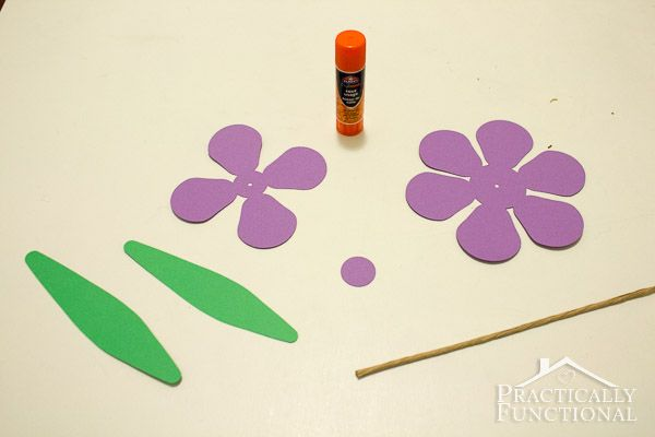 How to make paper flowers 3d paper tulips 3d paper 3d and flowers how to make paper flowers 3d paper tulips mightylinksfo
