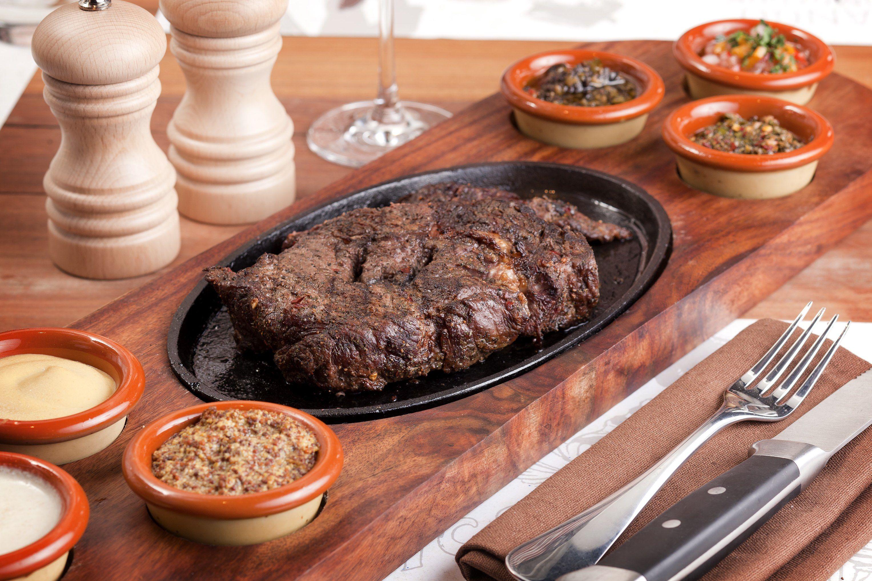 Restaurant Tango Argentinian Steak House Central Hong Kong