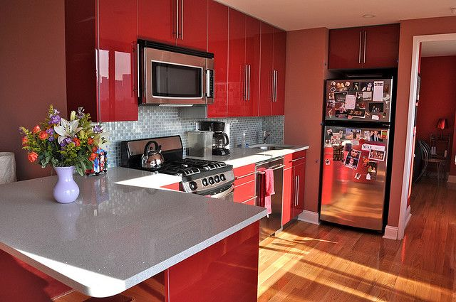 European Kitchen U2013 Designs For A Stylish Cooking Arena