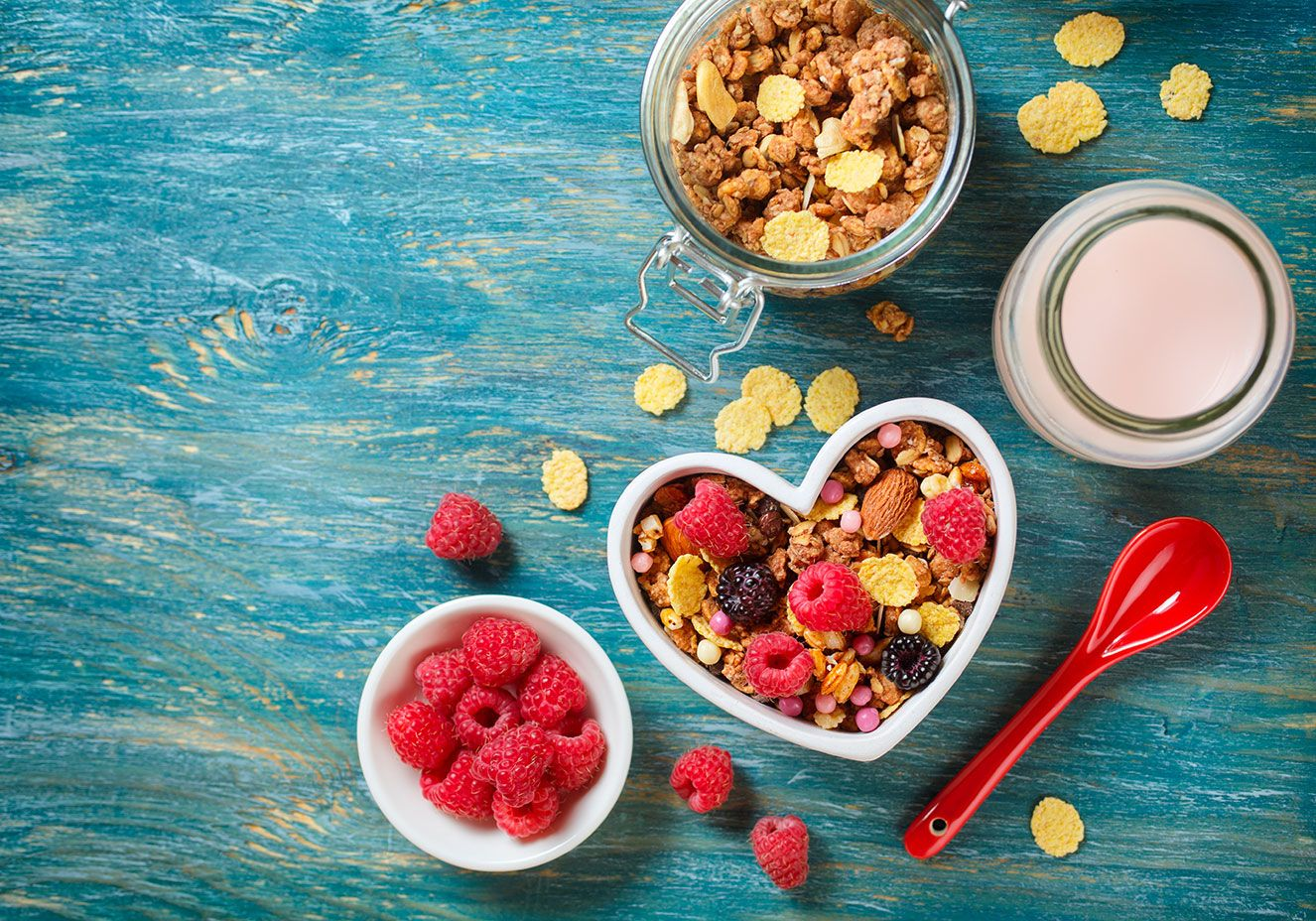 5 truques simples para ter uma semana mais saudável