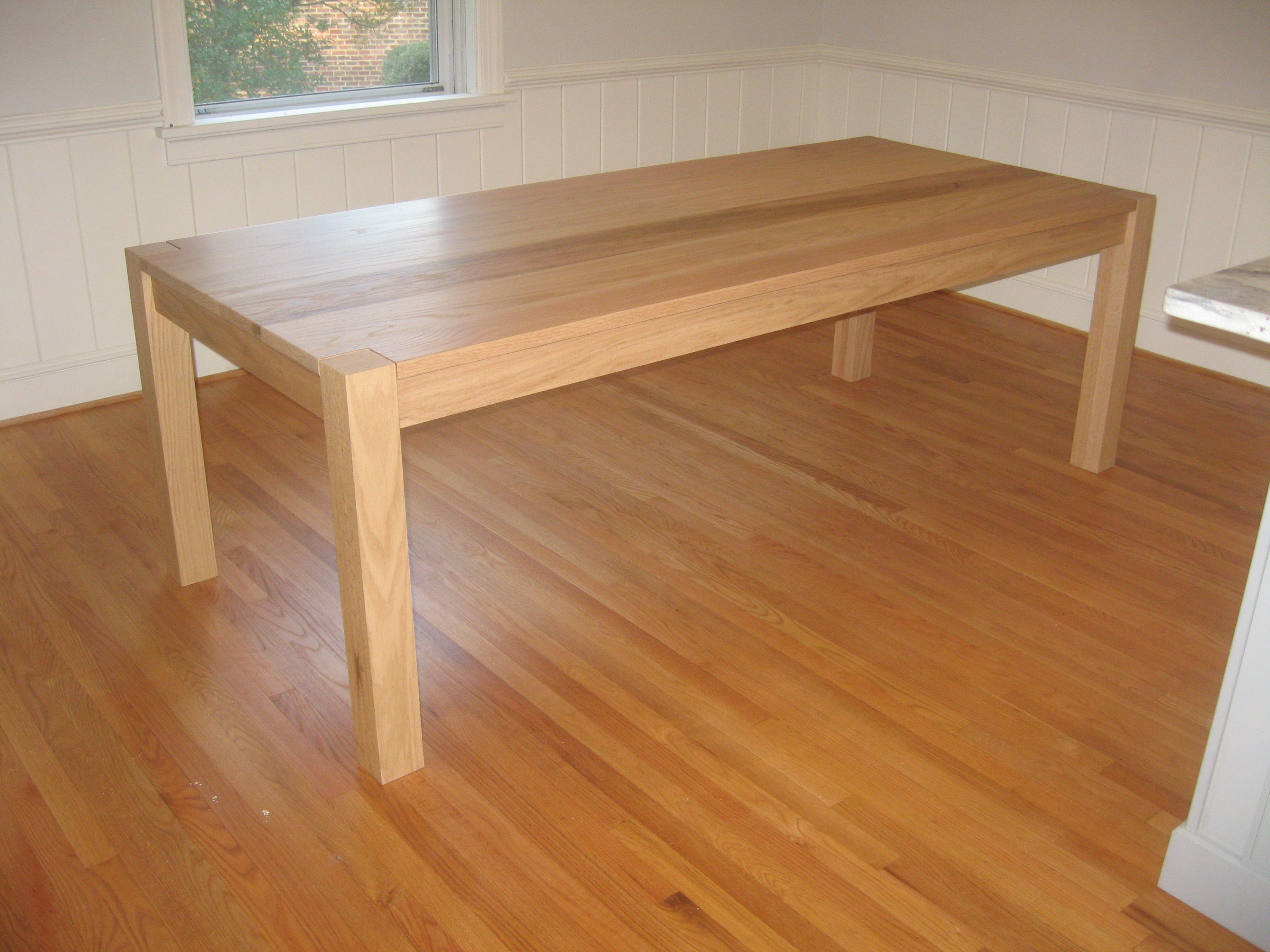Image Result For Big Sur Dining Table