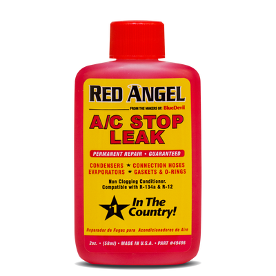 A C Stop Leak 49496 Leaks Leak Repair Conditioner