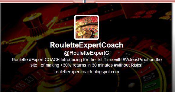 Roulette s blogspot com 3 components of gambling