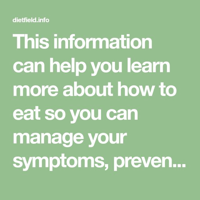 Celiac Disease Diet: Overview, Food List & Top 5 Tips ...