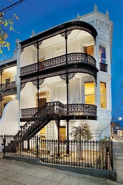 Melbourne australia love love love can i have this - Maison entrepot melbourne en australie ...