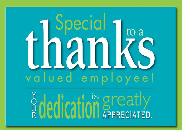 Employee Appreciation Quotes Employee Appreciation Day Inspirational Quotes 3  Projects To Try