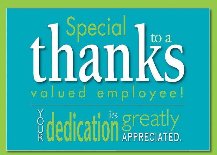 17 Best Employee Appreciation Quotes on Pinterest | Appreciation ...