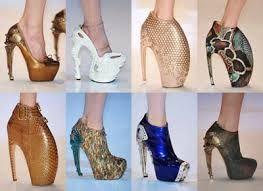 Los Zapatos De Lady Gaga Alexander Mcqueen Shoes Alexander Mcqueen Fashion