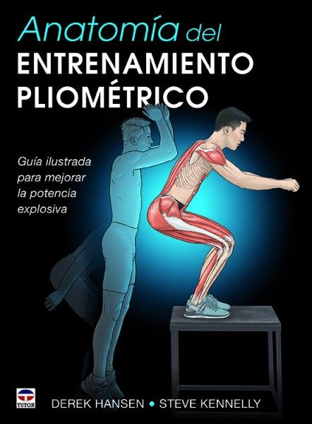 Anatomía del entrenamiento pliométrico | El control, Entrenamiento y ...
