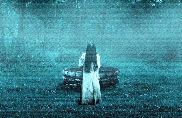 The Ring [Credit: Dreamworks Pictures]