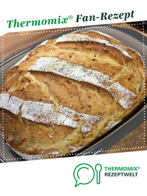 Photo of Ofenmeister bread … safe and super-juicy