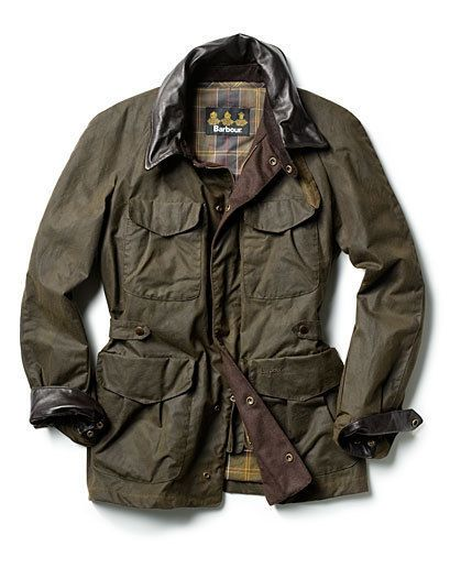 ba3af07d22cbf Details about BARBOUR Limited Edition x TOKITO Motorbike Wax Jacket ...