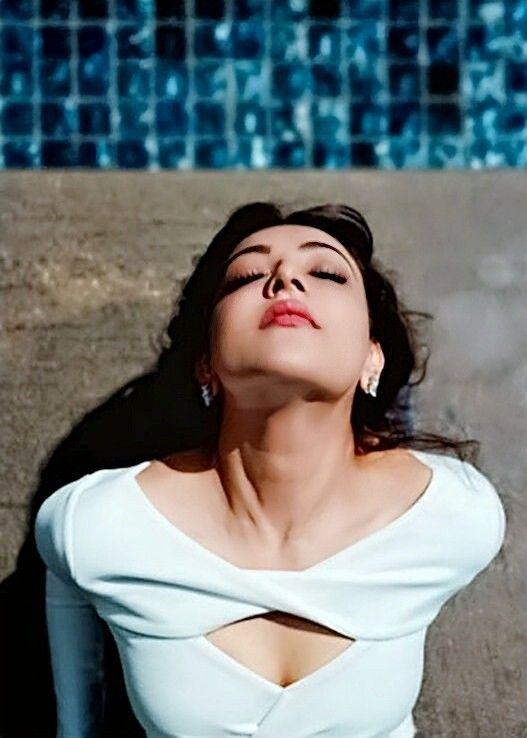 Kajal Aggarwal Most Beautiful Indian Actress Indian Bollywood Actress Bollywood Actress Bikini