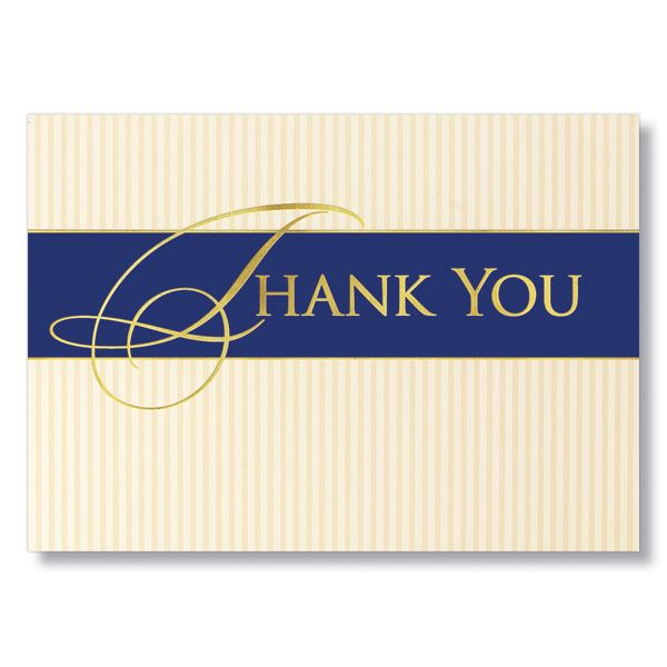 Corporate Thank You Card - Google Search | Graphic Design