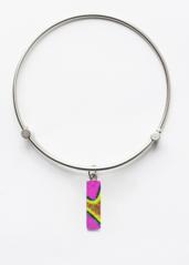 Charm Bracelet - FUTURO 017 by VIDA VIDA QMUGD3