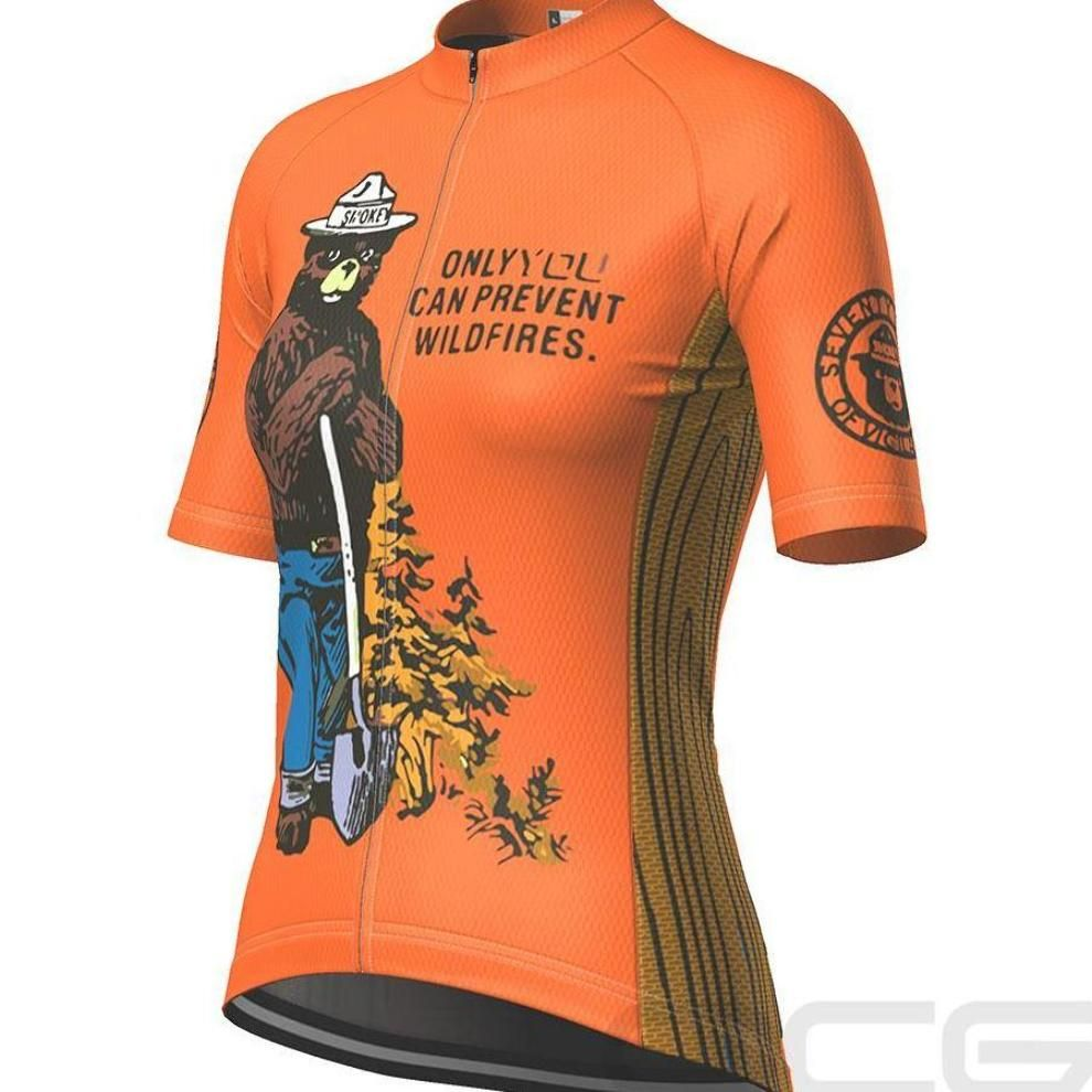 Cycling Jersey That Looks Like A Normal T Shirt With Back Pockets
