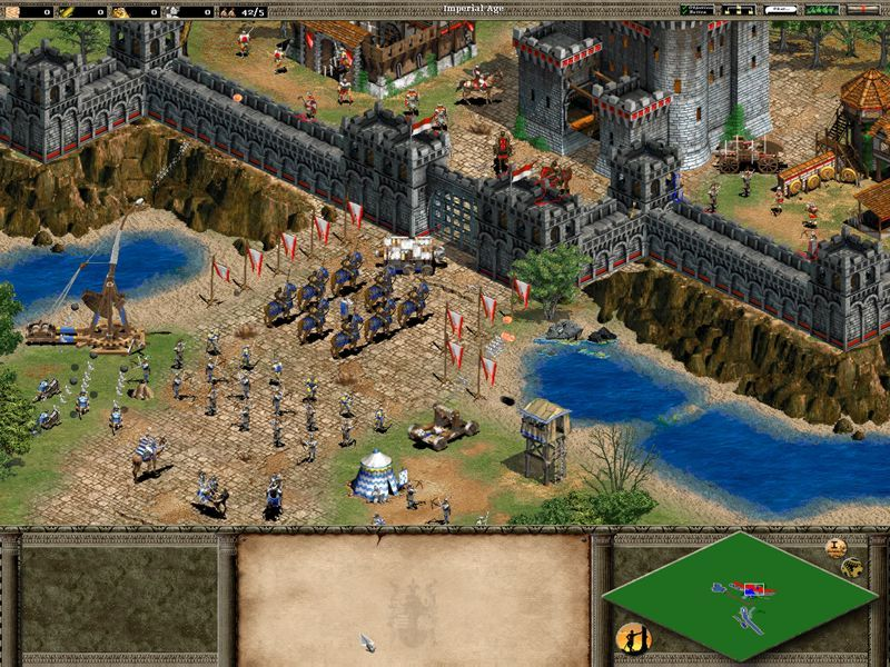 Age Of Empires Ii Huis