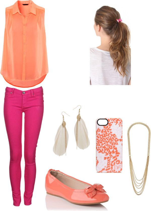 """""""Hangout at Home - Izzy"""" by gorgeousfreak ❤ liked on Polyvore"""