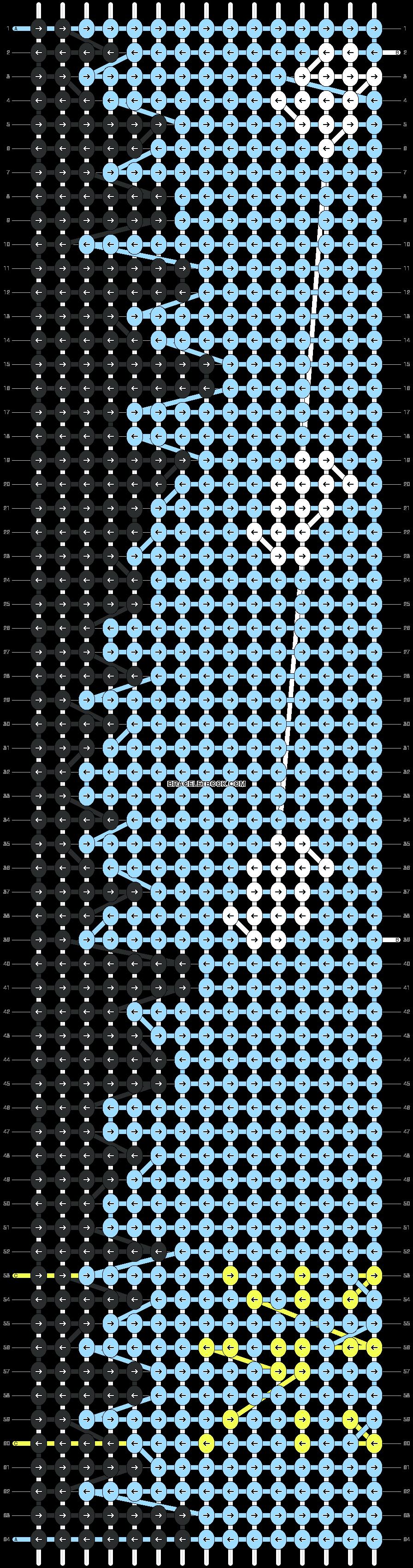 Alpha Pattern #9071 added by Mutzzz