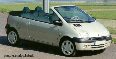 Twingo Twingo Tuning Renault 5 Autos