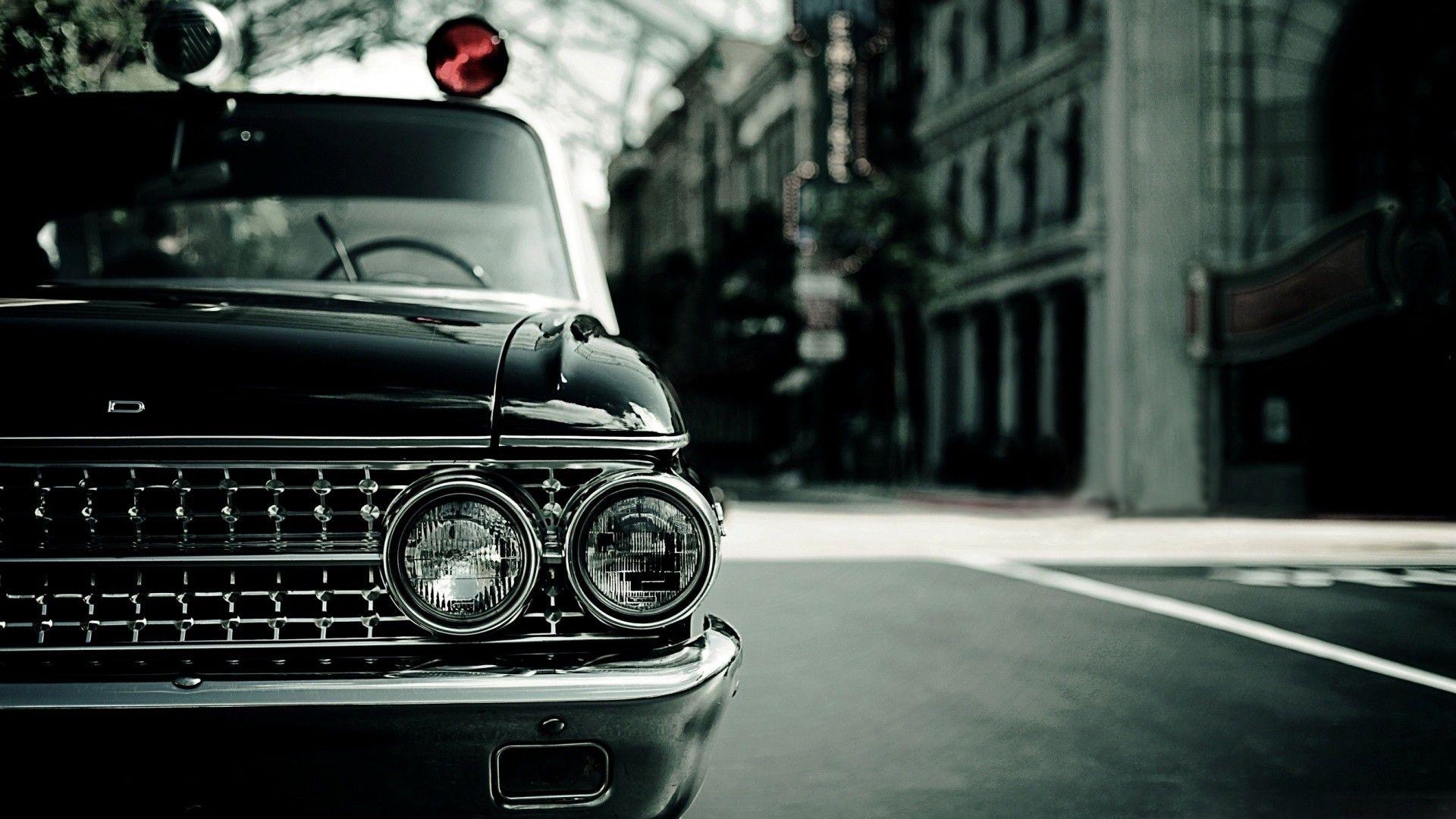 Vintage Car Headlights Photography Wallpaper No 237950 Car Backgrounds Car Photography Car