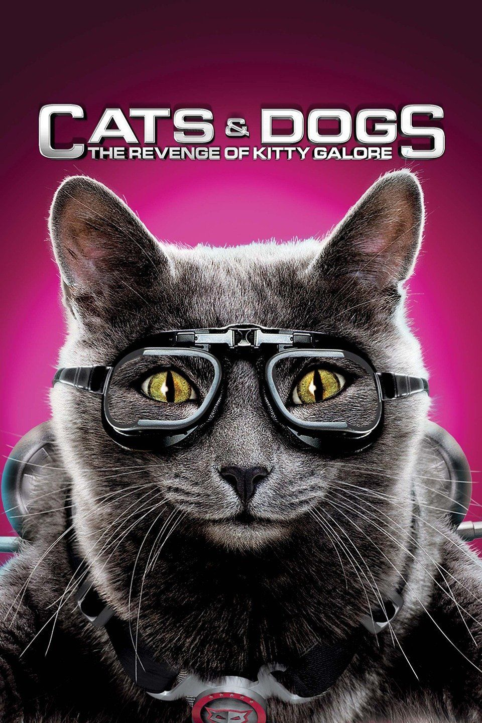 Cats Dogs The Revenge Of Kitty Galore Full Movies Online Free Full Movies Online Cats