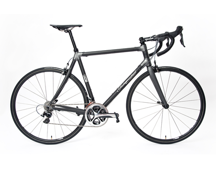 Custom Bicycles and Frames | Independent Fabrication | Steel ...