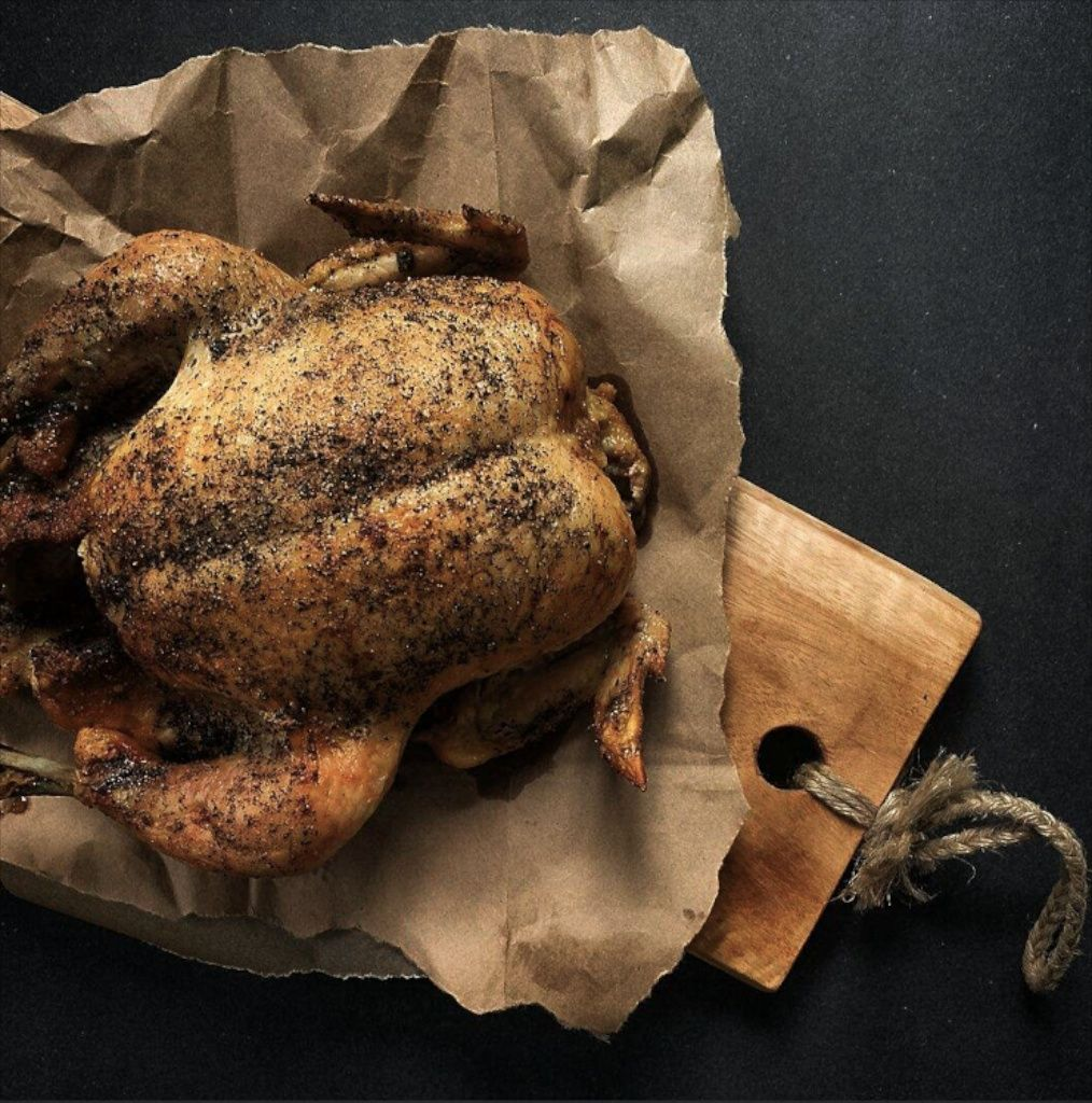 yes, i love chicken (perfect roast chicken) — martine cooks | eats, writes & takes photos along the way