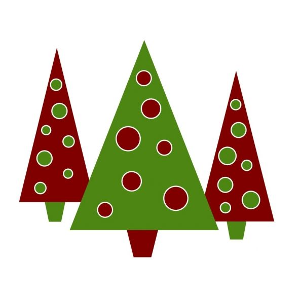 Pin By Dazzlemel On Christmas Tidings Christmas Tree Clipart Christmas Clipart Christmas Clipart Free