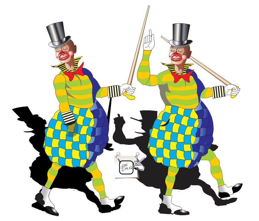 Pin De ARTEROCHA Ilustrações Em Ilustração E Vetor