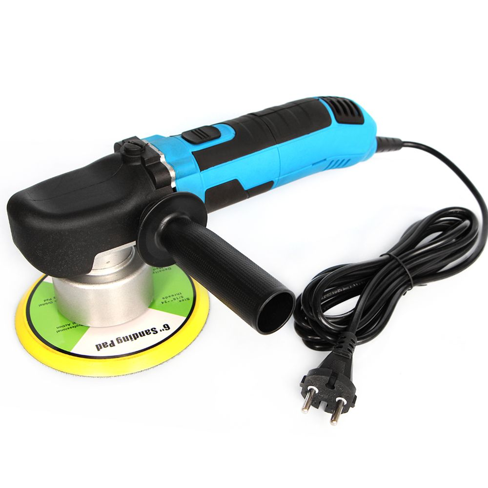 Dual Action Polishing Machine Car Polisher Electric