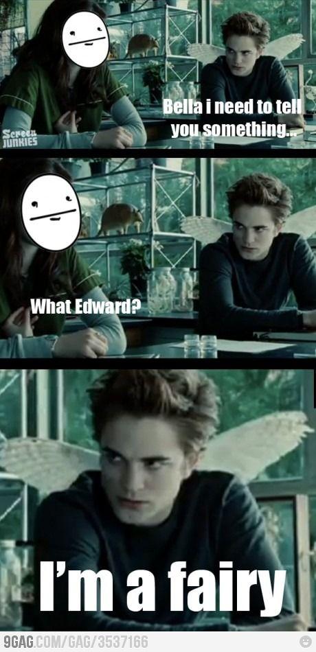 Take that Twilight