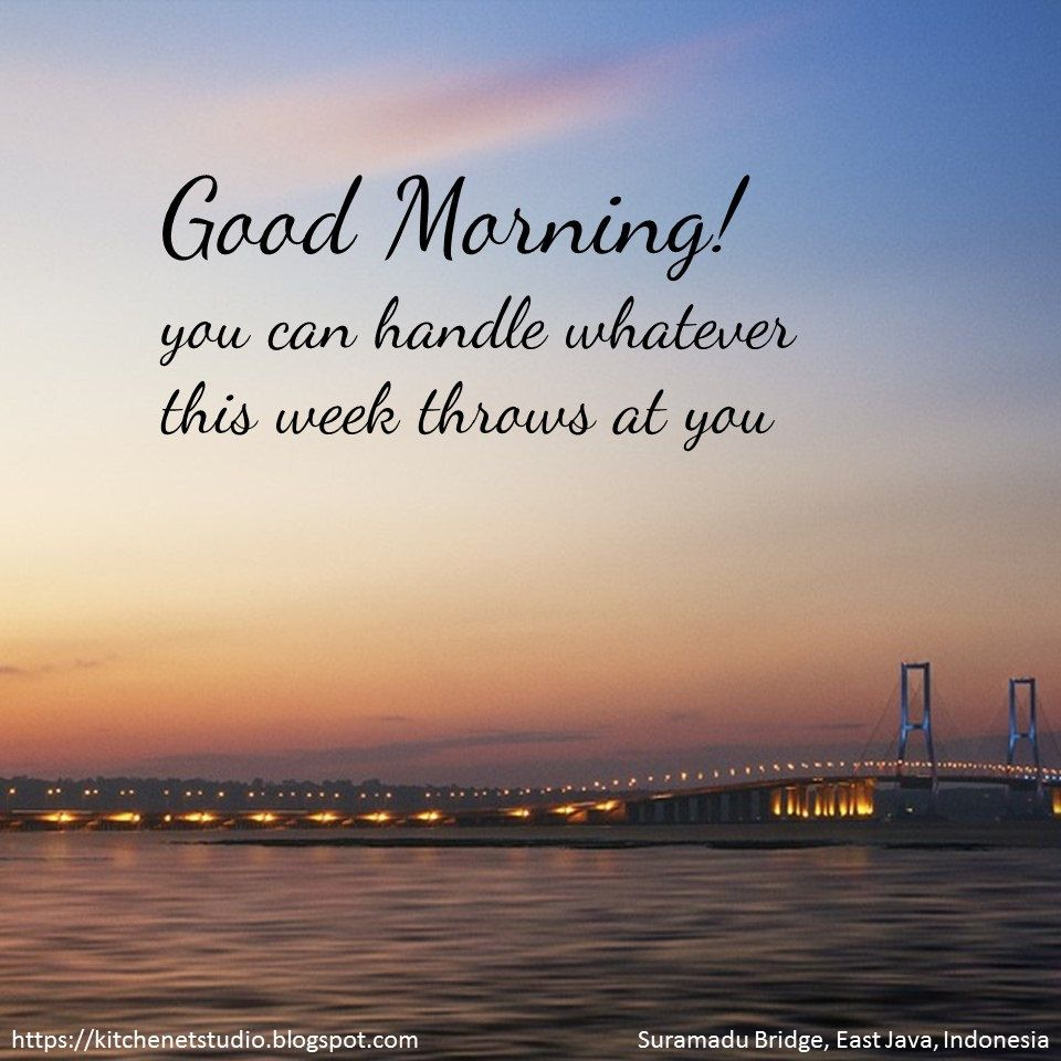 Good morning 015 food for thought good morning morning quotes