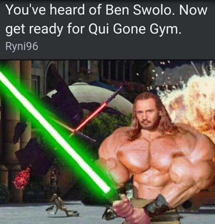 The Funniest Star Wars Prequel Memes Star Wars Humor Star Wars Memes Funny Star Wars Memes