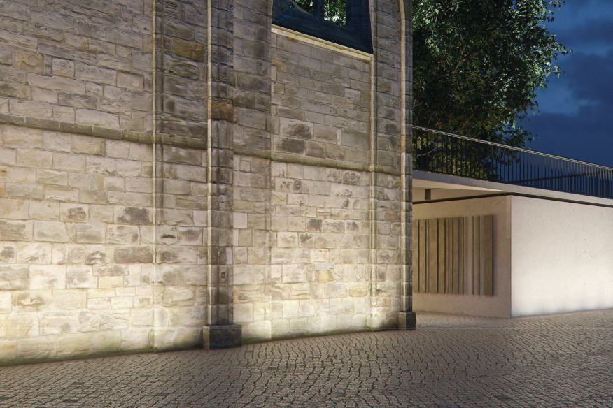 2015 Products Issue: Nine Wallwashers For Indoors And Outdoors |  Architectural Lighting Magazine | Products