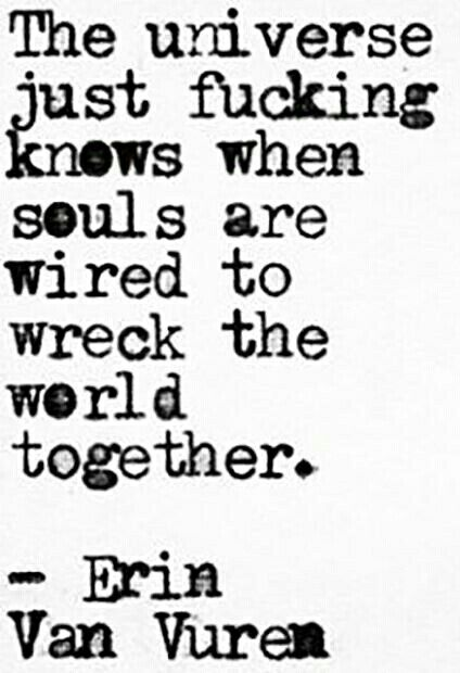Inevitable  | fav  quotes | Adventure quotes, Finding your soulmate