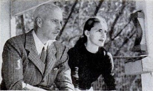 Image result for Slim and Howard Hawks