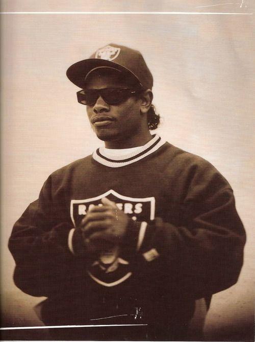 eazy e raiders sweater - Google Search  1e8636e4927