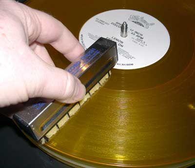 How To Clean Vinyl Records Clean Vinyl Records Vinyl Vinyl Record Collection