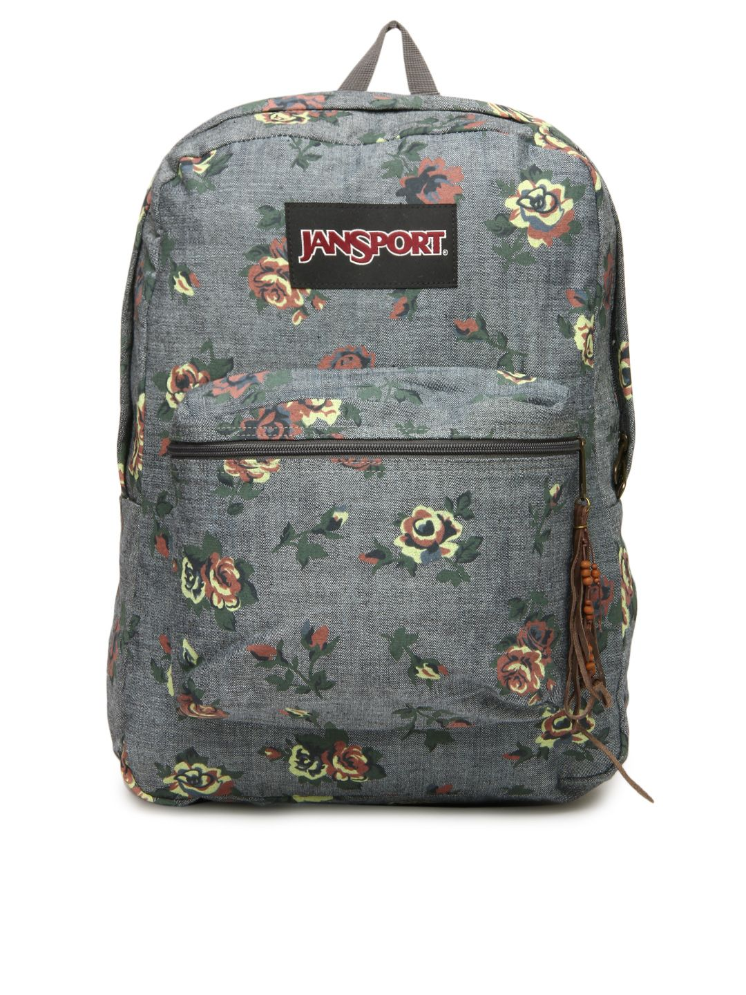 Jansport Floral Backpack - Crazy Backpacks | Look Likes ...