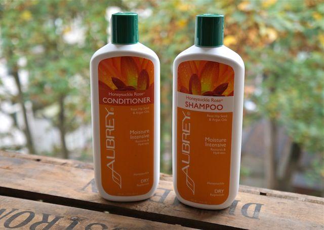 voor gezond haar: 100% natuurlijke en sulfaatvrije shampoo +
