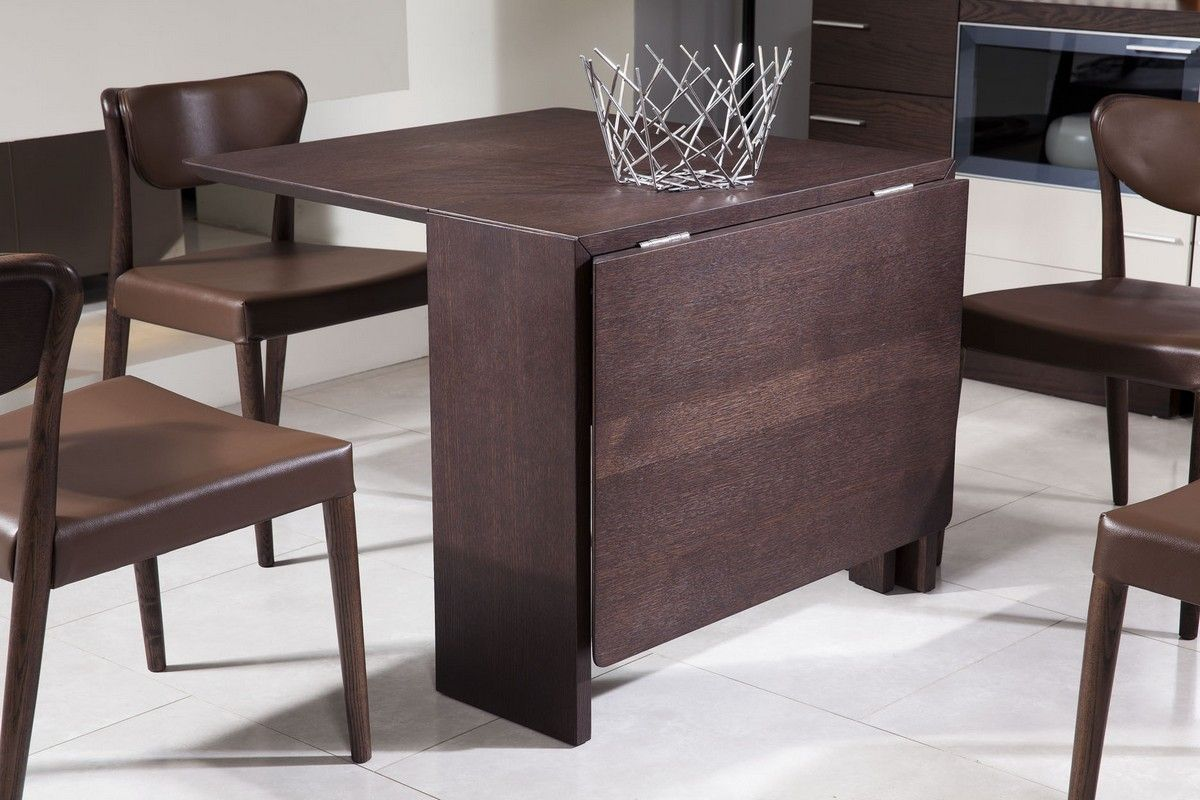 - How To Stabilize A Foldable Dining Table Tiny Dining Rooms