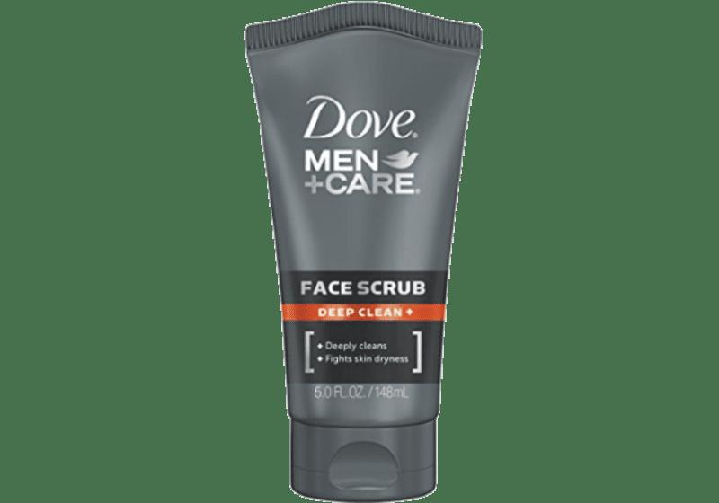 6 Best Facial Scrub Exfoliators For Men Face Scrub Sensitive