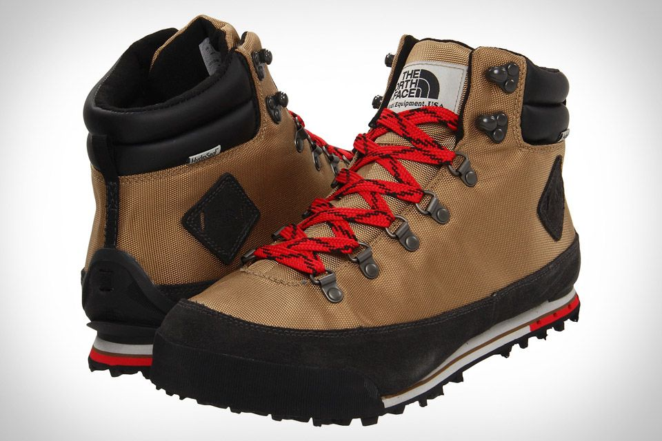 The North Face Back To Berkeley Boot North Face Boots Boots And Leggings Boots