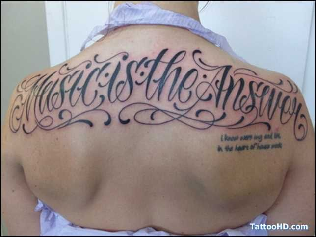 Best fonts for tattoos calligraphy name tattoo script tattoos