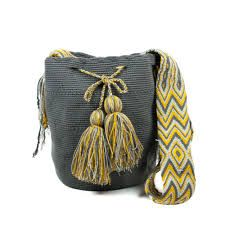 Image result for una hebra mochila wayuu
