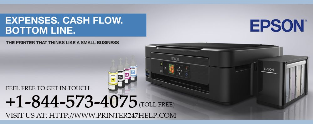 A simple hassle a complicated one. HP printer