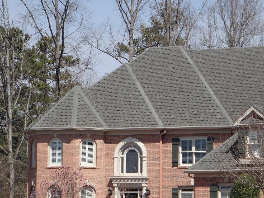 Exovations Gaf Residential Roofing Blending Superior Protection And Timeless Beauty Atlanta Georgia Roofin Residential Roofing Roofing Contractors Roofing