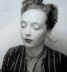 Marguerite Duras, who was as gorgeous as her writing.