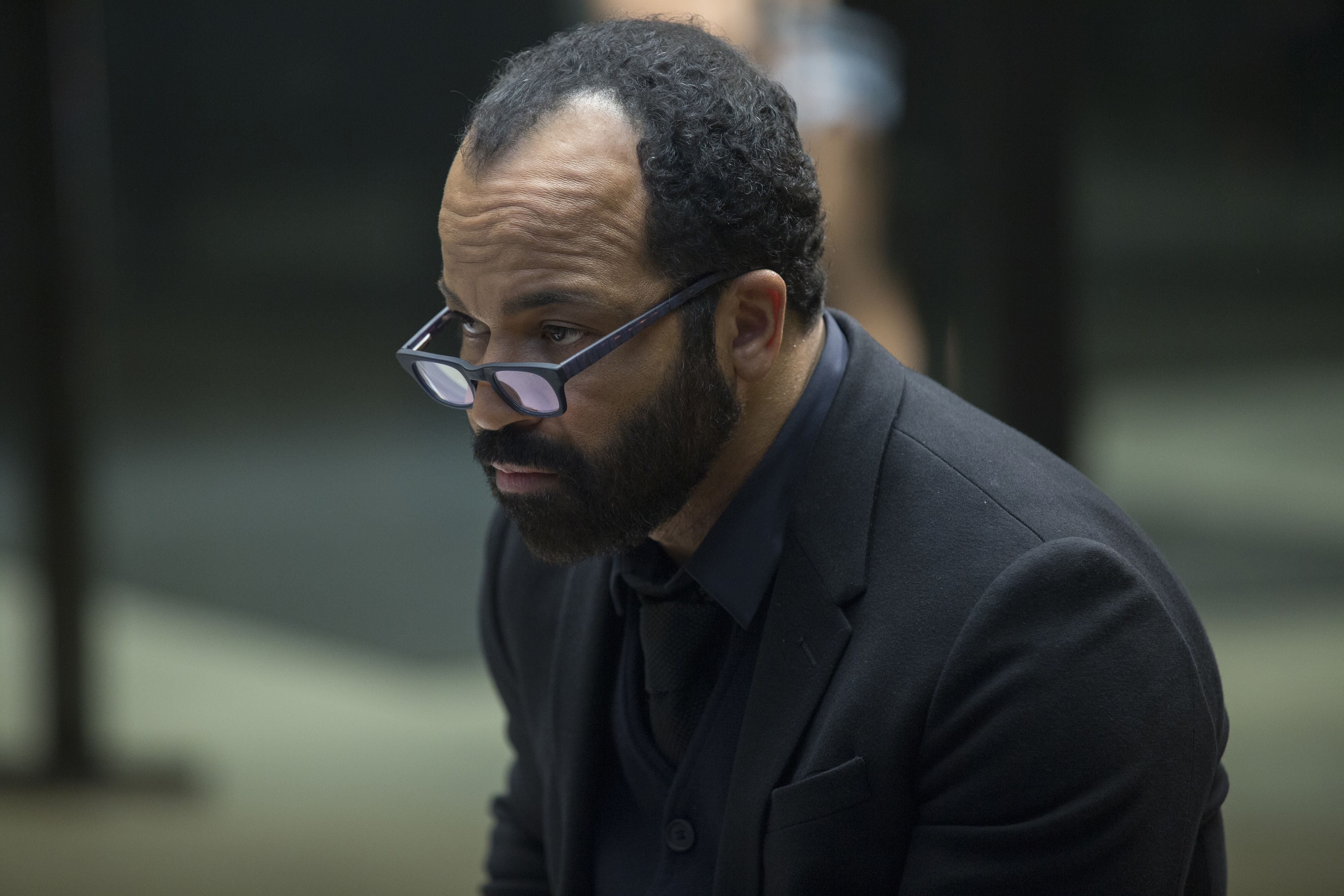 Arnold West World Ford Season 9 Picture Jeffrey Wright